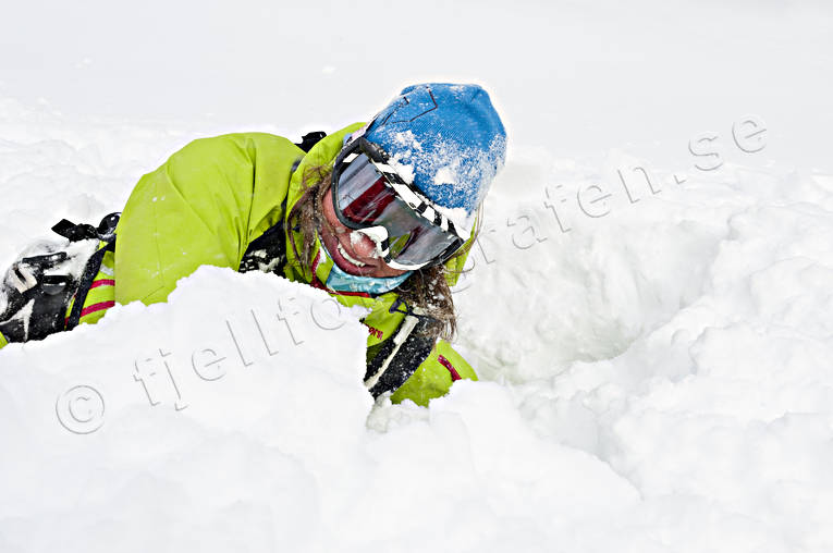 fall, outdoor life, playtime, ski touring, sport, winter, äventyr