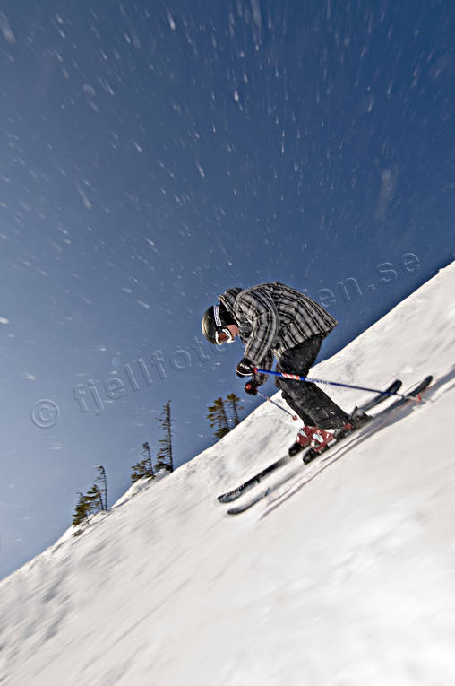 boy, children, down-hill running, jump, playtime, rail, rail, skier, skies, skiing, snow, sport, winter