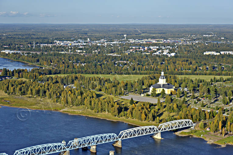 aerial photo, aerial photo, aerial photos, aerial photos, autumn, buildings, drone aerial, drönarfoto, farms, Haparanda, North Bothnia, samhällen