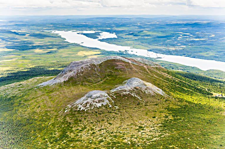 aerial photo, aerial pictures, drone aerial, fjällbilder, Herjedalen, Hovärken, Lofsdalen, Lofssjön, mountain, Swedish Mountains