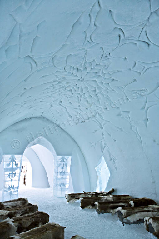hotell, ice church, ice-art, installations, ishotellet, Jukkasjarvi, Lapland, winter