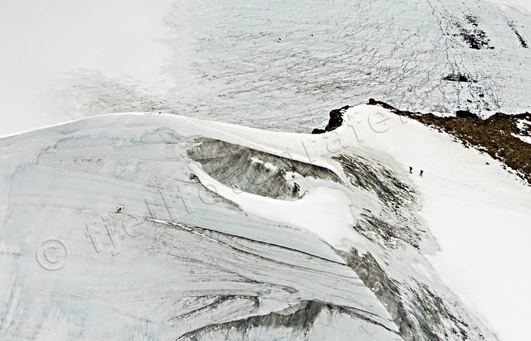 aerial photo, aerial pictures, ascendence, drone aerial, glacier, glaciäris, ice, Kebnekaise, landscapes, Lapland, mount, mountaineer, summer, Swedish Mountains, tippglaciär, wanderer, footer