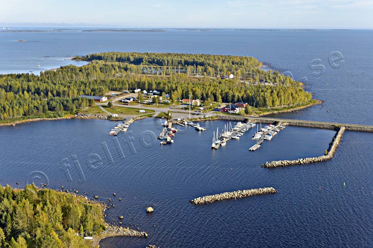 aerial photos, aerial picture, aerial pictures, autumn, flygbilder, installations, landscapes, North Bothnia