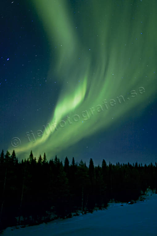 nature, northern lights, sky