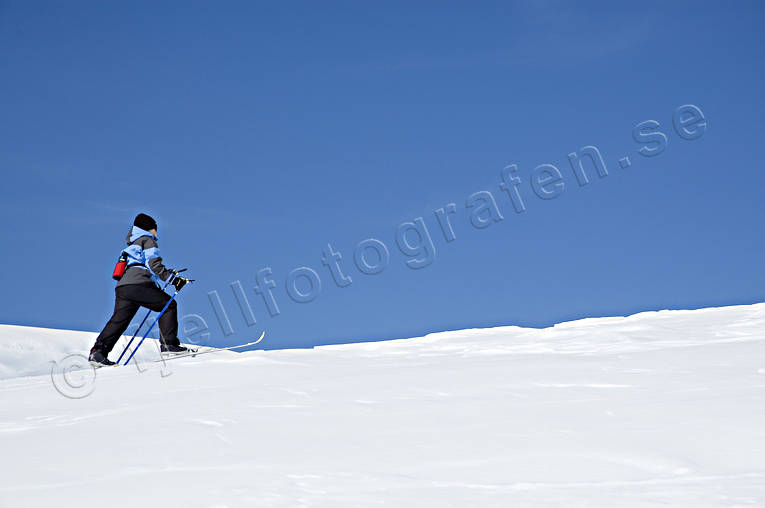 alpine mountains, backcountry skiers, boy, down-hill running, playtime, ski touring, skier, skies, skiing, sport, winter