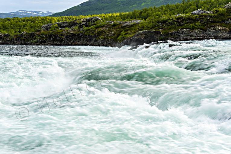 energy, Lapland, Pite river, stream, streaming, Swedish Mountains, vatten, vattenmassor