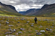 Alkavagge, alpine, alpine hiking, back-packing, hike, landscapes, mountain, mountain, mountain top, mountains, nature, outdoor life, Sarek, Sarek nationalpark, Sarekfjäll, summer, wild-life, äventyr