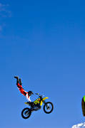 arrangement, big jump, event, excitement, jump, motor sport, motor sports, motorcycle, winter, äventyr