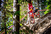action, bicyclist, bike, biking, competition, mountainbike, sport, summer, äventyr