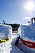 arrangement, audience, competition, enduro, event, motor sport, motor sports, motorcycle, winter, winter enduro, äventyr