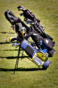 bag, bag, children, golf, golf course, golf player, golfbag, golfklubba, mjölkeröd, sport, summer, various