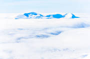 aerial photo, aerial photo, aerial photos, aerial photos, cloud, drone aerial, drönarfoto, fjällbilder, Helags, Herjedalen, landscapes, mountain, swedish mountains, winter