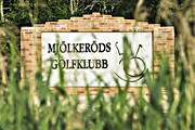 bricks, golf, golf course, golfklubb, mjölkeröd, sign, sport, summer, various