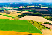aerial photo, aerial pictures, arable land, crop land, cultivated land, drone aerial, farming lands, fields, Framnäs, landscapes, odlingslandskap, Ruder, summer, Västergötland