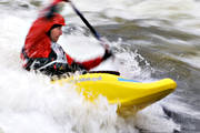 canoe, forspaddla, kayak, paddle, rafting, sport, stream, summer, tube, paddle, vatten, water, water sports, white-water rafting