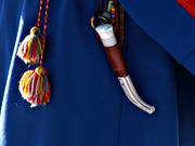 culture, dress, knife, Lapland, lapp knife, saami knife, saami outfit, saami person, sami culture, woodworks