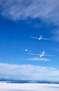 aviation, communications, flight, fly, gliding, towing
