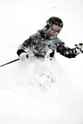 deep snow, down-hill running, fresh snow, loose snow, offpist, powder, ski, ski, ski fun, skies, skiing, snow, sport, winter