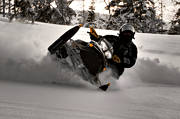 buskörning, communications, game, land communication, loose snow, motor sports, powder snow, snowmobile, snowmobile, winter, äventyr
