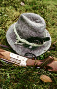 general hunting, hat, heim, hunting, hunting weapon, rifle, shooting, weapon
