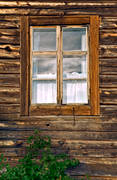 buildings, hembygdsmuseum, house, Lapland, native house, native farm, naturfärgad, old, timber building, timber hut, unpainted, unpainted, window