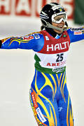 alpine world cup, anja pärson, Are, competition, down-hill running, skier, skies, skiing, skiing contest, slalom, sport, track, winter